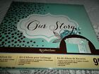 RECOLLECTION SCRAPBOOK ALBUM KIT OUR STORY