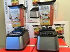 New Blendtec Designer 725 with WildSide Jar Blender  8 Year Warranty