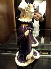 Royal Doulton The Lady Anne Nevill Figurine /Period Figures /Queen of England