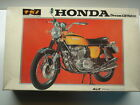 Nagano 1/8 Scale Honda CB750 Four - New Rare Vintage Kit #1002-1500