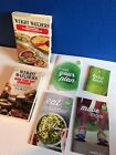 Lot Vintage Weight Watchers diet Cookbooks + pocket guide and more