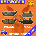 FRONT REAR Brake Pads KYMCO Grand Dink 125 2012 2013 2014 2015