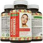 Candida Cleanse Supplement Detox Pills to Kill Yeast Probiotics Formula