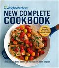 Weight Watchers New Complete Cookbook 2012 Hardback With 40 Slow Cooker Recipes