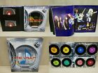 MR.BIG 25th Anniversary Official Archive Box Japan Only 20CD+2DVD+BOOK Japan F/S