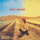 Big Plans for Everybody Let's Active Audio CD
