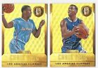 2013-14 Panini Gold Standard Basketball SP Variations Guide 44