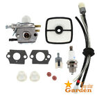 Carburetor For Echo Hedge Trimmer Cutter HC 1500 HC1500 Rep Zama C1U K55 Carb