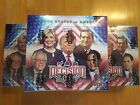 Decision 2016 Hobby BOX - President Donald Trump Obama Clinton Auto Signed Card?