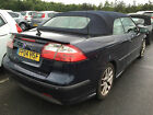 LARGER PHOTOS: 2004 SAAB 9-3 AERO 210 BHP CABRIOLET,LEATHER, CLIMATE, ALLOYS,1 F/OWNER,XENONS