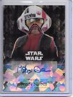 2016 Topps Star Wars The Force Awakens Chrome Trading Cards - Product Review Added 42