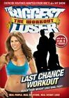 New Sealed The Biggest Loser The Workout Last Chance Workout DVD 2009