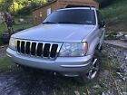 2002 Jeep Grand Cherokee  02 for $300 dollars