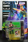SPACE MARINE LT RIPLEY w TurboTorch by Kenner 1992 Aliens MOC