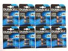 Pack of 16 Battery Duracell Ultra Lithium Picture CR2 CR17355 EL1CR2 New 3V