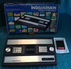 Mattel Intellivision Console System in Box with Night Stalker game