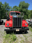 1969 kenworth W923 Very nice strong running low mileage truck Low reserve