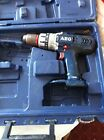 AEG BSB 18 X R 18v Drill / Driver Body Only With Case