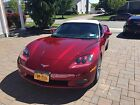 2006 Chevrolet Corvette Leather 2006 Corvette Convertible Low Miles and Impeccable Condition Awesome color