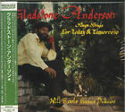 GLADSTONE ANDERSON-SINGS SONGS FOR TODAY & TOMORROW: RADICAL...-JAPAN 2 CD F04