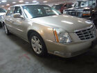 2006 Cadillac DeVille DTS LUXURY below $300 dollars
