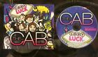 The Cab Lady Luck EP CD RARE OOP All Time Low Fall Out Boy Panic At The Disco