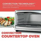Black Decker Convection Under Counter Toaster Ovens Best Rated Kitchen Appliance