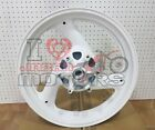 YAMAHA FZ750 GENESIS NEW GENUINE CAST ALUMINUM REAR WHEEL RIM 3KS-25338-00-UA