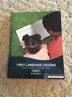 First Language Lessons First Language Lessons  For the Well Trained Mind Lev