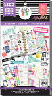 Create 365 The Happy Planner Student Edition Sticker Sheets Fri Yay 1302pc New