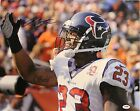 Arian Foster Cards and Autograph Memorabilia Guide 53
