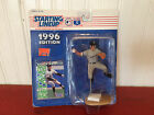 1995 Starting Lineup Ozzie Guillen Chicago White Sox Action Figure NIP!!