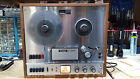 TEAC A-1200U Reel to Reel Tape Player Recorder