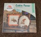 Cabin Fever Design Card for Slice Elite or Fabrique New