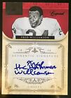 2012 National #159 Fred The Hammer Williamson Autograph Century Black 5 5 Chief