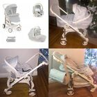 Travel System 3 In 1 Cam Combi Family Grey