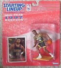 Starting Lineup MARK JACKSON Mosc New Nuggets 1997 Figure