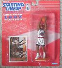 Starting Lineup CHARLES BARKELY Mosc New Rockets 1997 Figure