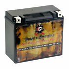 YTX20HL BS Motorcycle Battery for HARLEY DAVIDSON FXST FLST Softail 1450CC 00 06