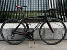 Planet X RT 57 carbon road bike XS 52cm shimano 105