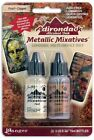 Ranger Tim Holtz Adirondack Alcohol Ink Mixatives Pearl And Copper