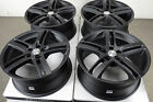 18 Effect Wheels Rims 5x1143 Nissan Altima Juke Leaf Maxima Quest Rogue Sentra