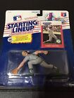 1998 Starting Lineup Carney Lansford (Oakland Athletics) figure