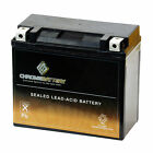 YTX20-BS Motorcycle Battery for HARLEY-DAVIDSON FXST FLST Softail 1340CC 84-'90