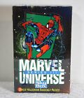 1992 MARVEL UNIVERSE Series III 3 TRADING CARD BOX NEW FACTORY SEALED - Impel