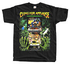 CREATURE From The Black Lagoon PIN BALL game T SHIRT BLACK  ALL SIZES S-5XL