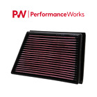 K&N Air Filter Fits 2011-2018 Land Rover #33-2991
