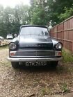 Hillman Husky 1966 hot rodclassic With minx De lux 1966 for spares
