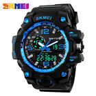 Skmei Men Sports Watches Digital LED Military Watch Waterproof Outdoor Watches