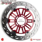 Bimota TESI 2D 3D Discacciati Light Brake Disc Rotors Pair Red or Black New